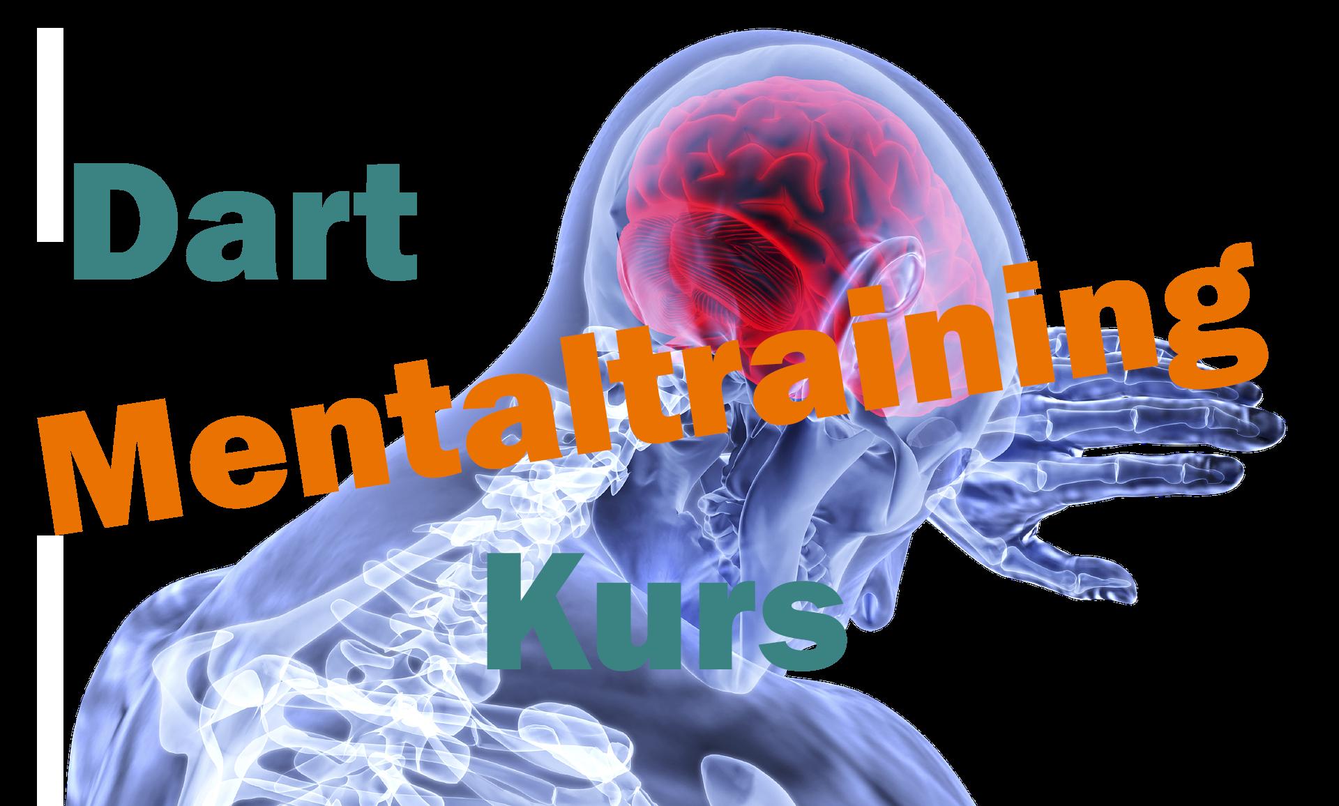 Mentaltraining Dartblog