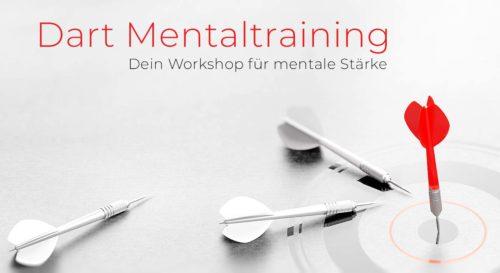 Mentaltraining von Dartblog